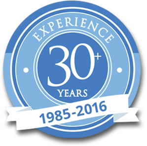 30 years experience selling Spanish property