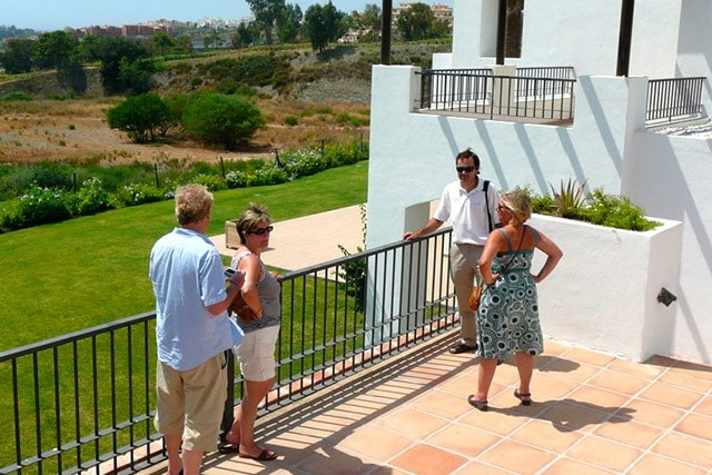 Spanish Legal Homes £99 Viewing Trips