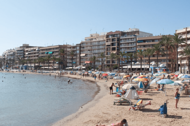 Living in Torrevieja Guide | Costa Blanca Property | Spanish Legal Homes
