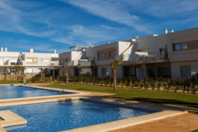 November's Spanish mortgage example on a Spanish property worth €149,900