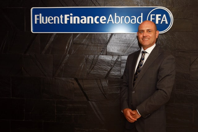 Spanish mortgage advisors at Fluent Finance