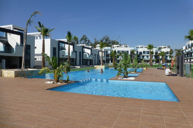 Murcia property for sale